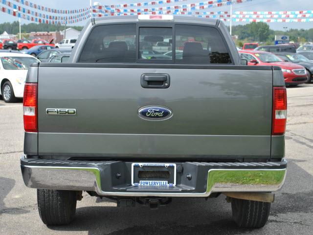 Image 12 of 2008 Ford F150 Styleside…