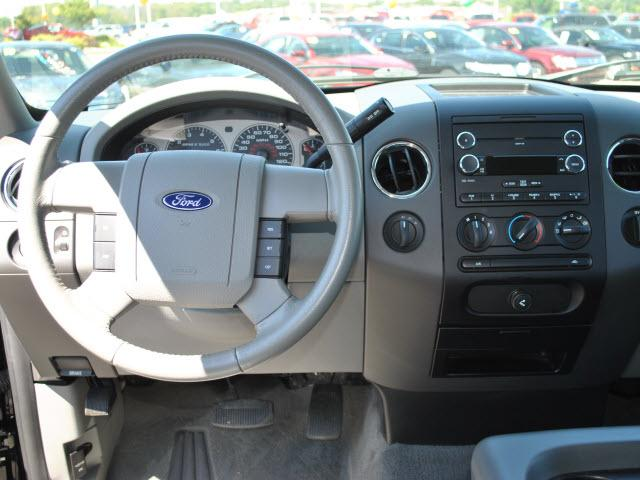 Image 10 of 2008 Ford F150 Styleside…