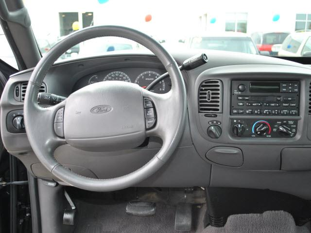 Image 10 of 2001 Ford F150 8-Cylinder…