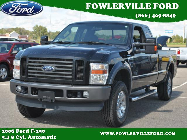 Image 4 of 2008 Ford F250 Super…