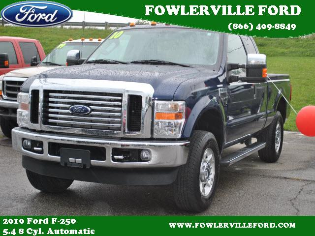 Image 7 of 2010 Ford F250 Super…