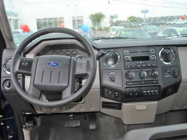 Image 10 of 2010 Ford F250 Super…