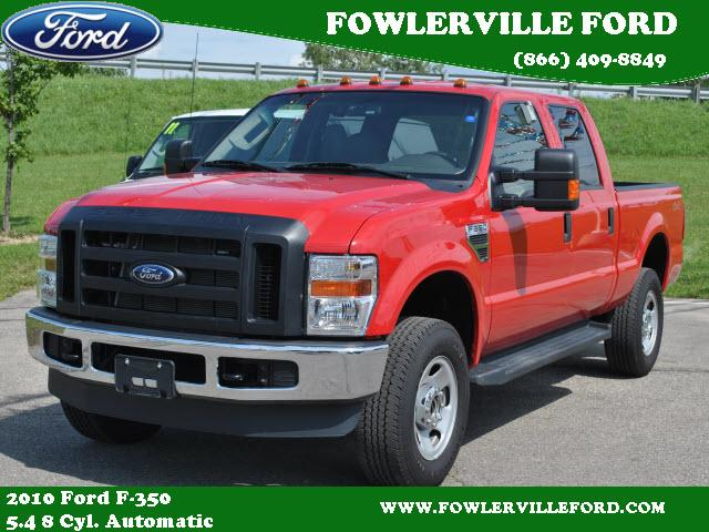Image 7 of 2010 Ford F350 Super…