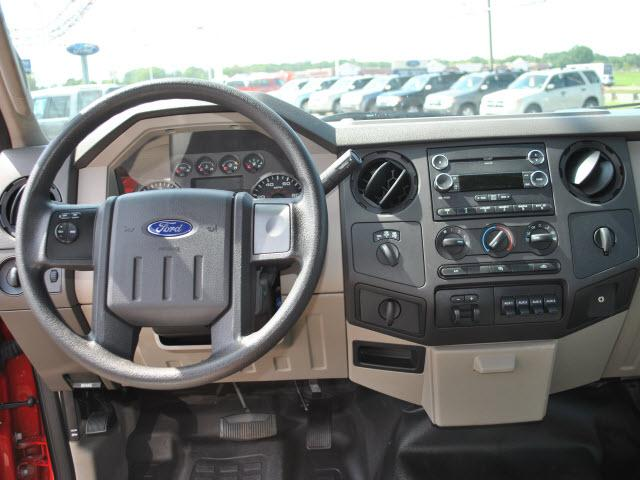 Image 10 of 2010 Ford F350 Super…