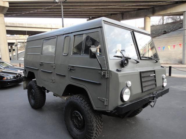 i really like this volvo c303 laplander!!! - JeepForum.com