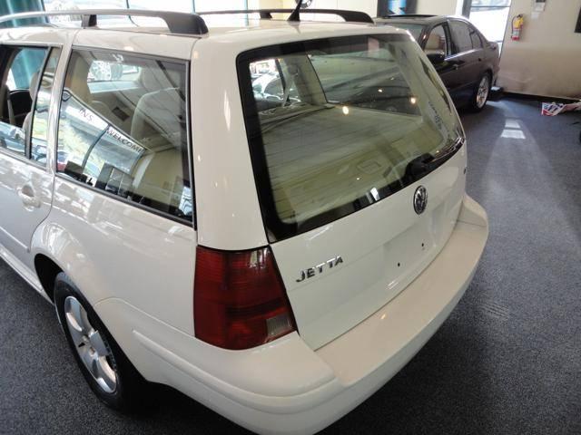 Image 4 of 2003 Volkswagen Jetta…