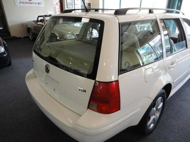 Image 5 of 2003 Volkswagen Jetta…