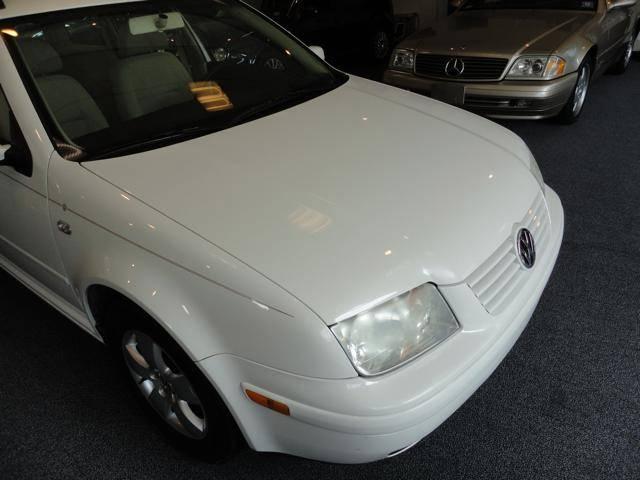 Image 8 of 2003 Volkswagen Jetta…