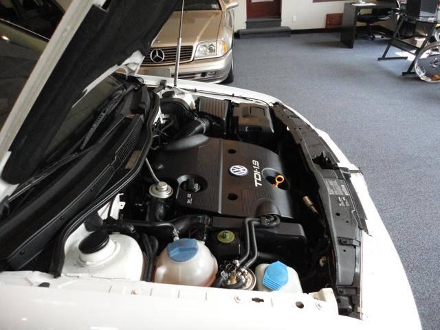 Image 10 of 2003 Volkswagen Jetta…