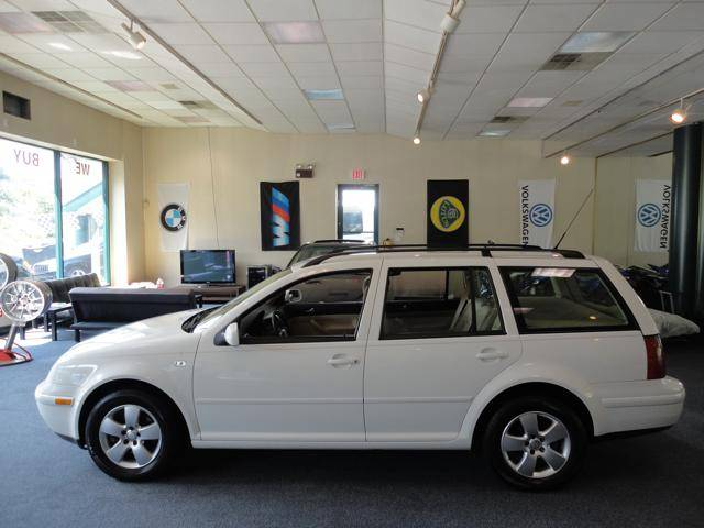 Image 12 of 2003 Volkswagen Jetta…