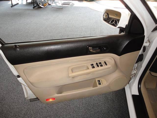 Image 14 of 2003 Volkswagen Jetta…