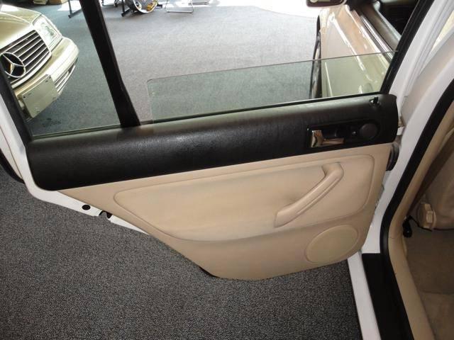 Image 15 of 2003 Volkswagen Jetta…