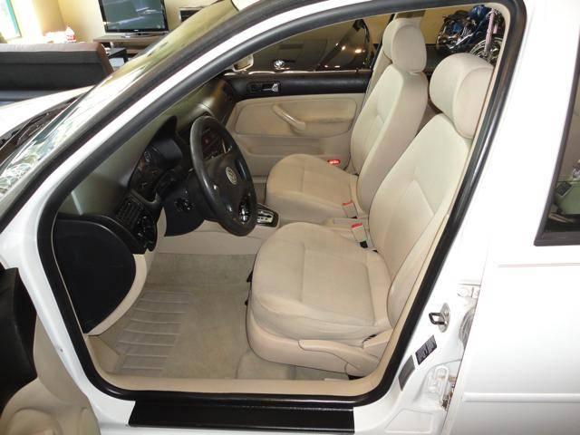 Image 19 of 2003 Volkswagen Jetta…