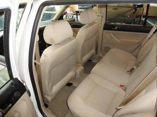 Image 21 of 2003 Volkswagen Jetta…