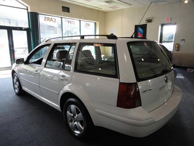 Image 23 of 2003 Volkswagen Jetta…