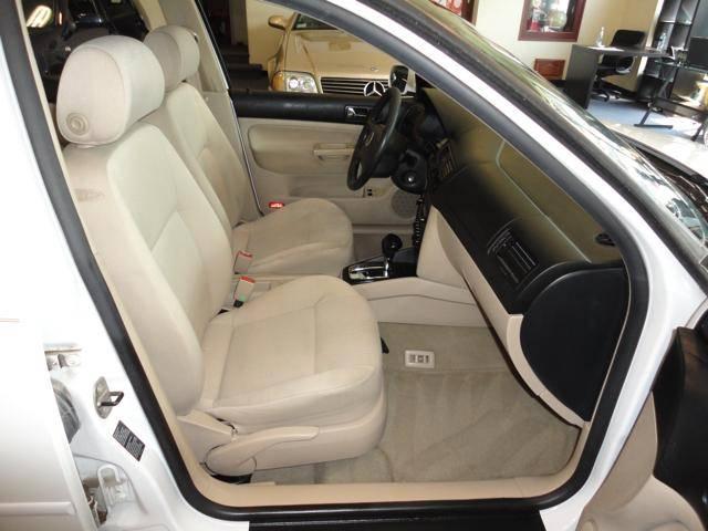 Image 26 of 2003 Volkswagen Jetta…