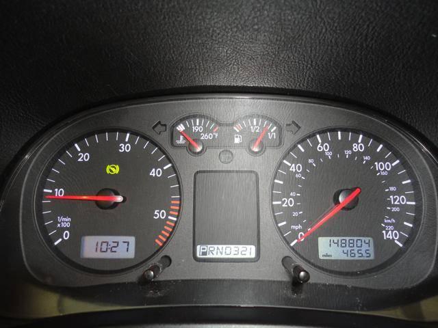 Image 32 of 2003 Volkswagen Jetta…