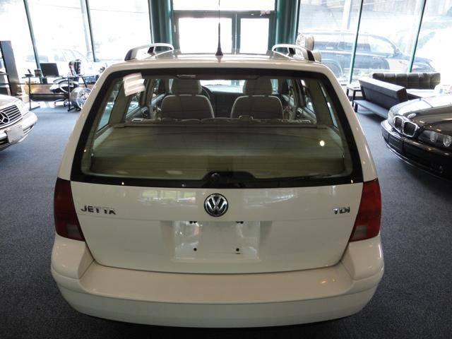 Image 34 of 2003 Volkswagen Jetta…