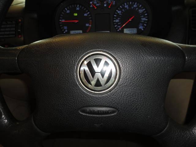 Image 36 of 2003 Volkswagen Jetta…