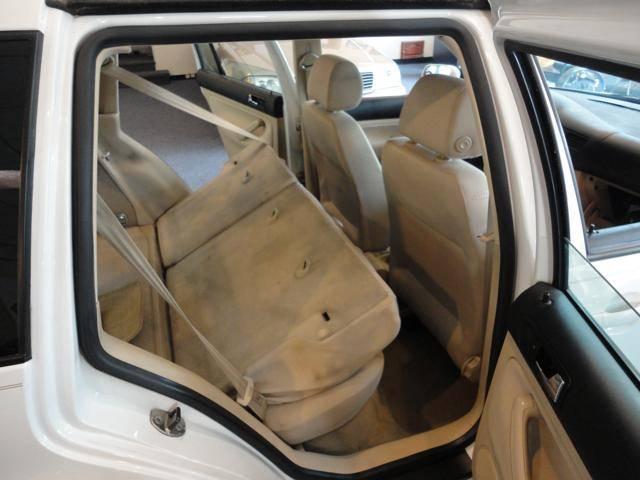 Image 39 of 2003 Volkswagen Jetta…