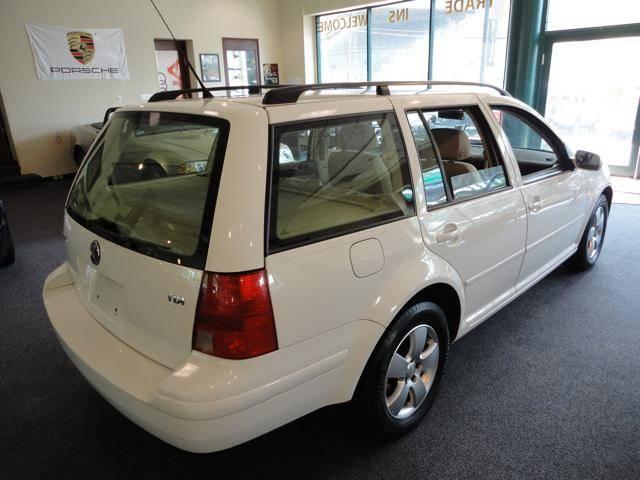 Image 44 of 2003 Volkswagen Jetta…