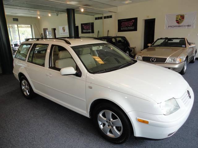 Image 46 of 2003 Volkswagen Jetta…