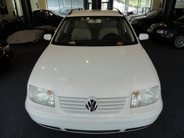 Image 47 of 2003 Volkswagen Jetta…