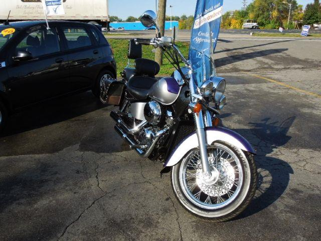 2002 Honda VT750CDC SHADOW ACE - Waterford MI