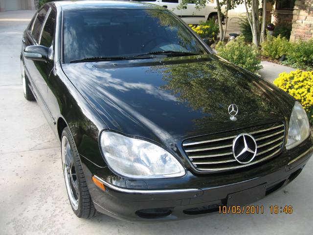 2000 mercedes benz 500 5739 bueno dr fort collins co for Mercedes benz fort collins