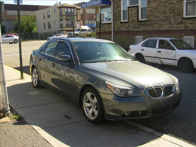 2005 BMW 5 series