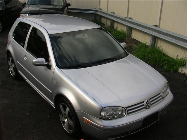 2004 Volkswagen Golf GL - North Bergen NJ