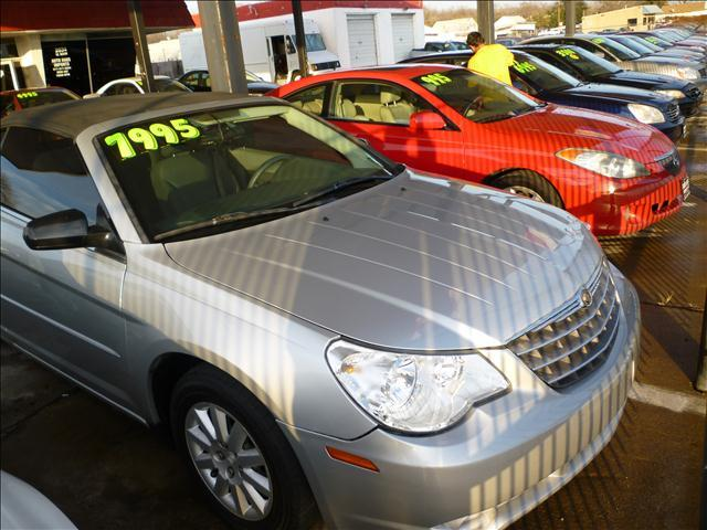 2008 Chrysler Sebring - Grand Prairie, TX