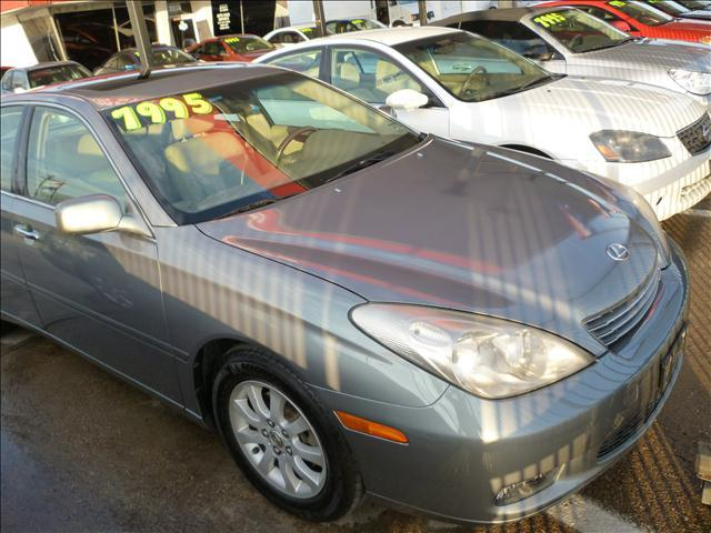 2002 Lexus ES 300 - Grand Prairie, TX