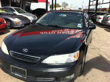 2000 Lexus ES 300 - Grand Prairie, TX