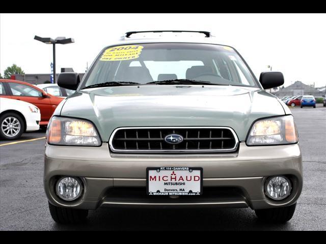 Image 2 of 2004 Subaru Outback…