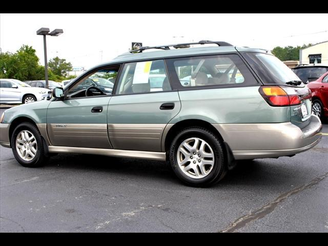 Image 7 of 2004 Subaru Outback…