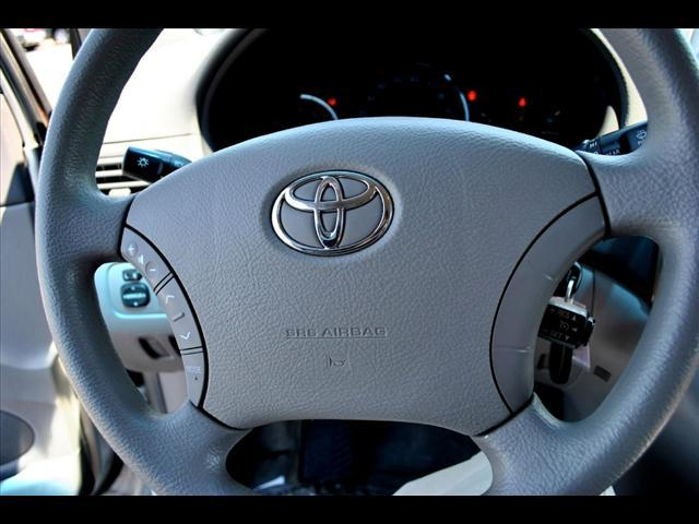 Image 14 of 2006 Toyota Sienna LE…