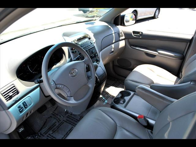 Image 20 of 2006 Toyota Sienna LE…