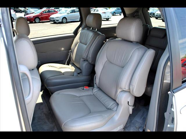 Image 22 of 2006 Toyota Sienna LE…