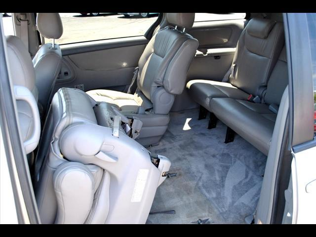 Image 24 of 2006 Toyota Sienna LE…