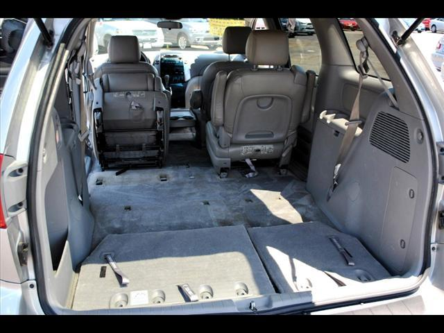 Image 26 of 2006 Toyota Sienna LE…