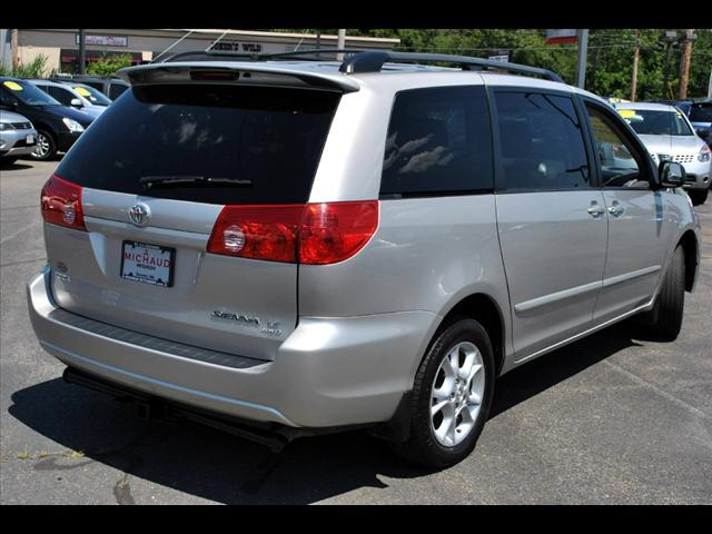 Image 33 of 2006 Toyota Sienna LE…