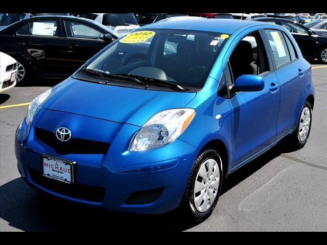Image 1 of 2010 Toyota Yaris HATCHBACK…