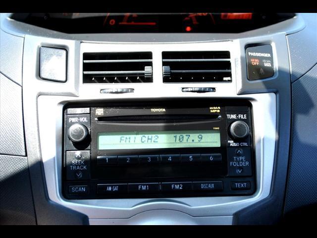 Image 3 of 2010 Toyota Yaris HATCHBACK…
