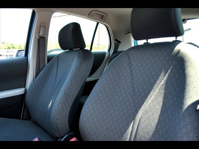 Image 8 of 2010 Toyota Yaris HATCHBACK…