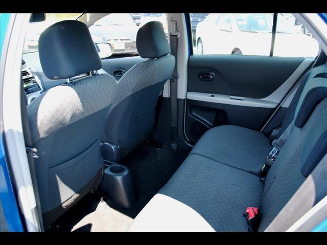 Image 9 of 2010 Toyota Yaris HATCHBACK…