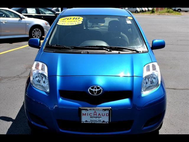 Image 12 of 2010 Toyota Yaris HATCHBACK…