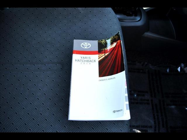 Image 15 of 2010 Toyota Yaris HATCHBACK…