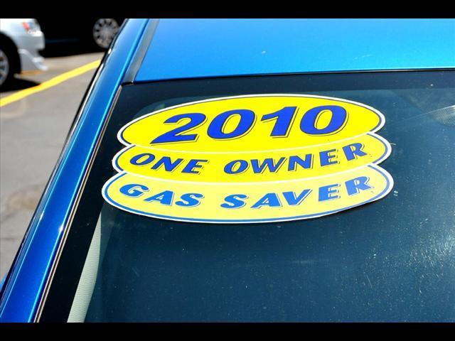 Image 16 of 2010 Toyota Yaris HATCHBACK…