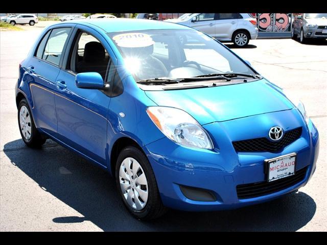 Image 17 of 2010 Toyota Yaris HATCHBACK…